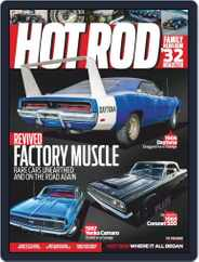 Hot Rod (Digital) Subscription July 1st, 2020 Issue