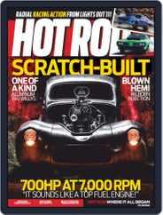 Hot Rod (Digital) Subscription June 1st, 2020 Issue