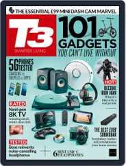 T3 (Digital) Subscription September 1st, 2019 Issue