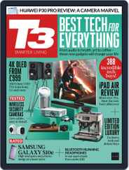 T3 (Digital) Subscription June 1st, 2019 Issue