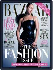 Harper's Bazaar (Digital) Subscription September 1st, 2019 Issue