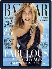 Harper's Bazaar (Digital) Subscription June 1st, 2019 Issue