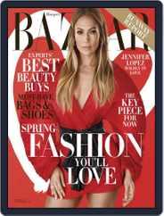 Harper's Bazaar (Digital) Subscription February 1st, 2019 Issue