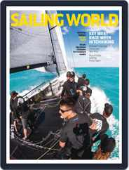 Sailing World (Digital) Subscription March 1st, 2017 Issue