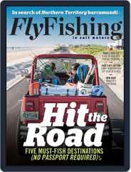 Fly Fishing In Salt Waters (Digital) Subscription August 17th, 2013 Issue