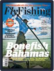 Fly Fishing In Salt Waters (Digital) Subscription June 22nd, 2013 Issue