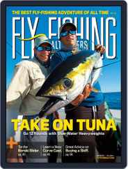 Fly Fishing In Salt Waters (Digital) Subscription December 28th, 2012 Issue