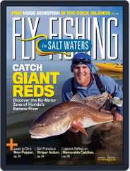 Fly Fishing In Salt Waters (Digital) Subscription December 27th, 2011 Issue