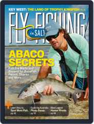 Fly Fishing In Salt Waters (Digital) Subscription October 22nd, 2011 Issue