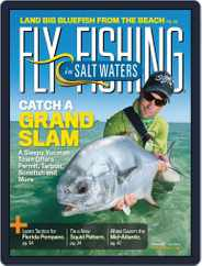 Fly Fishing In Salt Waters (Digital) Subscription August 20th, 2011 Issue
