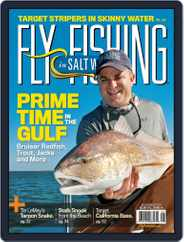 Fly Fishing In Salt Waters (Digital) Subscription June 18th, 2011 Issue