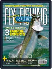 Fly Fishing In Salt Waters (Digital) Subscription April 18th, 2011 Issue