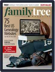Family Tree (Digital) Subscription December 1st, 2019 Issue