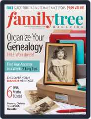 Family Tree (Digital) Subscription October 1st, 2019 Issue