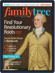 Family Tree (Digital) Subscription July 1st, 2019 Issue