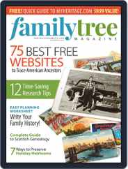 Family Tree (Digital) Subscription December 1st, 2018 Issue
