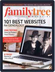 Family Tree (Digital) Subscription September 1st, 2018 Issue