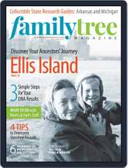 Family Tree (Digital) Subscription May 1st, 2018 Issue