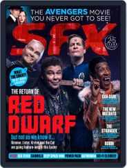 SFX (Digital) Subscription April 1st, 2020 Issue