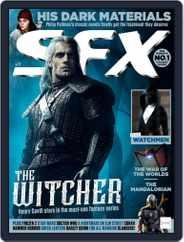 SFX (Digital) Subscription December 1st, 2019 Issue