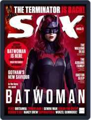 SFX (Digital) Subscription November 1st, 2019 Issue