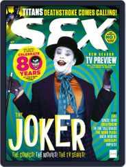 SFX (Digital) Subscription October 1st, 2019 Issue