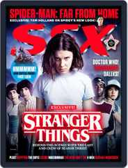 SFX (Digital) Subscription July 1st, 2019 Issue