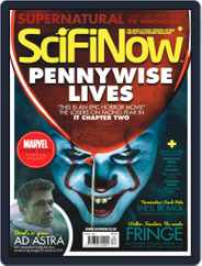 SciFi Now (Digital) Subscription October 1st, 2019 Issue