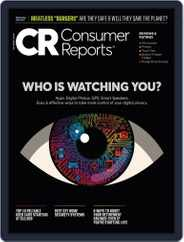 Consumer Reports (Digital) Subscription October 1st, 2019 Issue