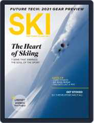 Ski (Digital) Subscription January 1st, 2020 Issue