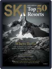 Ski (Digital) Subscription November 1st, 2019 Issue