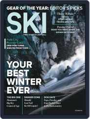 Ski (Digital) Subscription December 1st, 2017 Issue