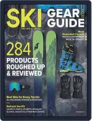 Ski (Digital) Subscription August 29th, 2017 Issue