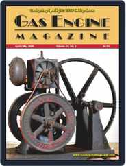 Gas Engine (Digital) Subscription April 1st, 2020 Issue