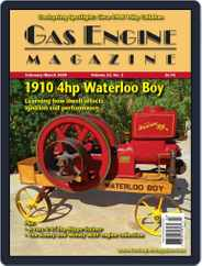 Gas Engine (Digital) Subscription February 1st, 2020 Issue