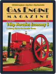 Gas Engine (Digital) Subscription June 1st, 2019 Issue