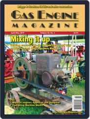 Gas Engine (Digital) Subscription April 1st, 2019 Issue