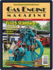 Gas Engine (Digital) Subscription February 1st, 2019 Issue