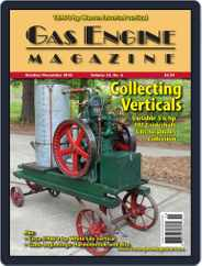 Gas Engine (Digital) Subscription October 1st, 2018 Issue