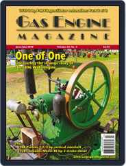 Gas Engine (Digital) Subscription June 1st, 2018 Issue