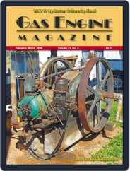Gas Engine (Digital) Subscription February 1st, 2018 Issue