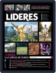 Líderes Mexicanos - Special Editions (Digital) Subscription October 1st, 2018 Issue