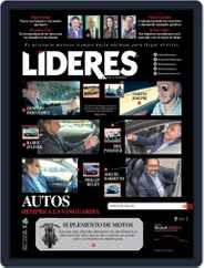 Líderes Mexicanos - Special Editions (Digital) Subscription May 1st, 2018 Issue