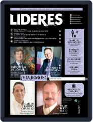 Líderes Mexicanos - Special Editions (Digital) Subscription December 1st, 2017 Issue