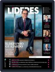 Líderes Mexicanos - Special Editions (Digital) Subscription November 1st, 2017 Issue