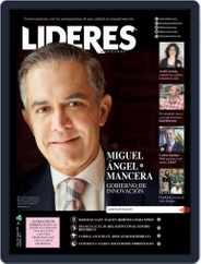 Líderes Mexicanos - Special Editions (Digital) Subscription August 1st, 2017 Issue