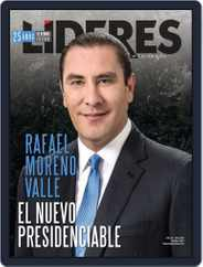 Líderes Mexicanos - Special Editions (Digital) Subscription October 1st, 2016 Issue