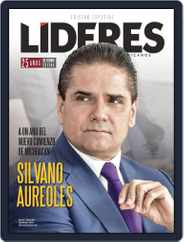 Líderes Mexicanos - Special Editions (Digital) Subscription September 1st, 2016 Issue