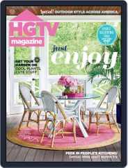 Hgtv (Digital) Subscription July 1st, 2020 Issue