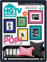 Hgtv (Digital) Subscription May 1st, 2020 Issue